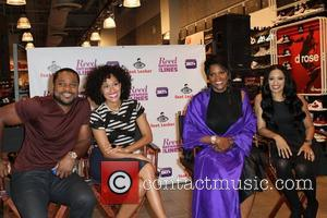 Malcolm-jamal Warner, Anna Maria Horsford, Melissa De Sousa, The Lines and Times Square