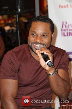 Malcolm-jamal Warner, The Lines and Times Square