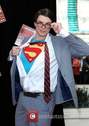 Superman Quits The Day Job At Metropolis Newspaper