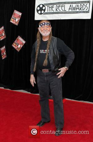 Roy Hammock as WILLIE NELSON THE REEL AWARDS - A Star-Studded Show Featuring Award-Winning Impersonators held at Golden Nugget Hotel...