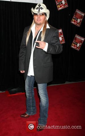 Bret Michaels THE REEL AWARDS - A Star-Studded Show Featuring Award-Winning Impersonators held at Golden Nugget Hotel and Casino Las...
