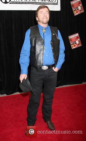 Las Vegas, Chuck Norris