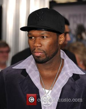 Curtis Jackson a.k.a 50 Cents Premiere of Real Steel at the Gibson Amphitheater. Universal City, California - 02.10.11