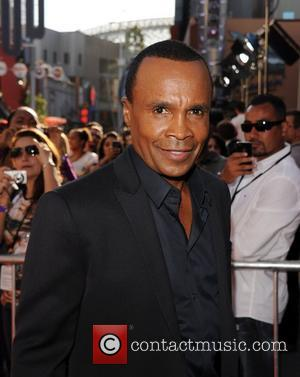 Sugar Ray Leonard, Evangeline Lilly