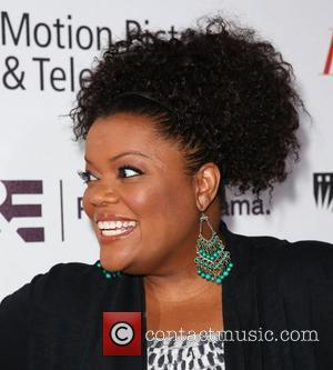 Yvette Nicole Brown Reel Stories, Real Lives Celebrates the Motion Picture & Television Fund's 90 Years of Service Hollywood, USA...