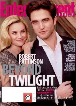 Pattinson Angry Over Twilight Photo Leak