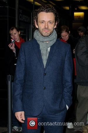 Michael Sheen Resistance - UK film premiere held at the Curzon Mayfair - Arrivals. London, England - 20.11.11