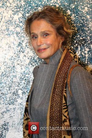 Lauren Hutton  Vladimir Restoin Roitfeld event at the Phillips de Pury gallery New York City, USA - 09.09.11