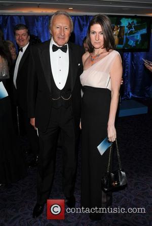 Harold Tillman And Wife