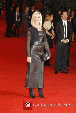 Olivia Newton John 6th International Rome Film Festival - 'A Few Best Men' - Premiere  Rome, Italy - 28.10.11