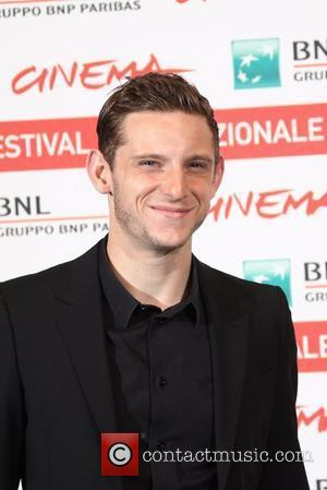 Jamie Bell 6th International Rome Film Festival - 'The Adventures Of Tin Tin' - Photocall Rome, Italy - 28.10.11