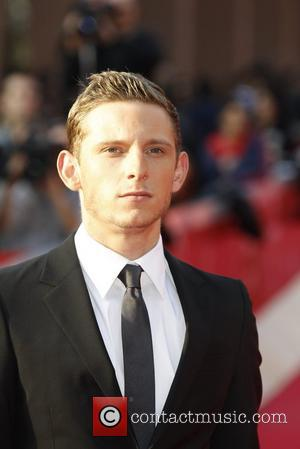 Jamie Bell 6th International Rome Film Festival - 'The Adventures Of Tin Tin' - Premiere  Rome, Italy - 28.10.11