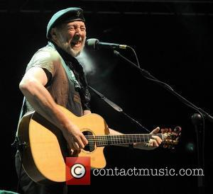 Folk Icon Richard Thompson Considers Image Makeover