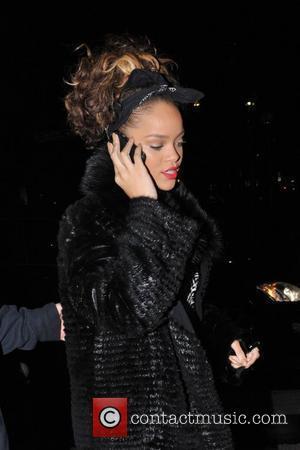 Rihanna Settles Lachapelle Lawsuit