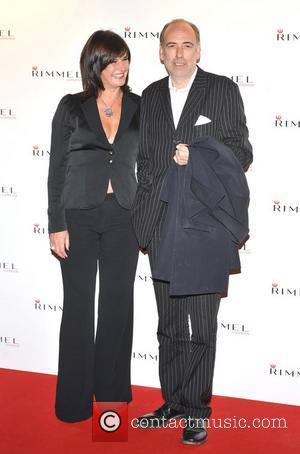Miranda Davis and Mick Jones