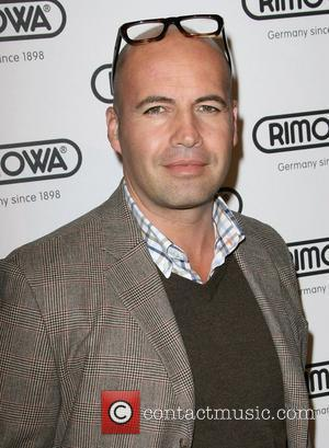 Billy Zane RIMOWA's New Rodeo Store Opening Party held at RIMOWA Rodeo Drive Boutique Beverly Hills, California - 16.05.11