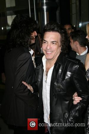 Kiss Member, Paul Stanley RIMOWA's New Rodeo Store Opening Party held at RIMOWA Rodeo Drive Boutique Beverly Hills, California -...