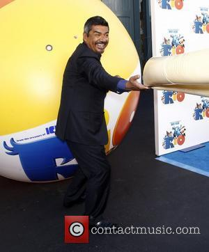 George Lopez and Twentieth Century Fox