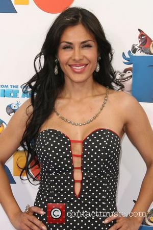 Carla Ortiz Los Angeles Premiere Rio held at the Grauman's Chinese Theatre Hollywood, California - 10.04.11