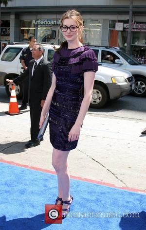 Anne Hathaway 'Portrayed' Christian Girl After Car Crash