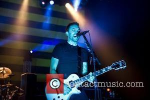 Rise Against and Brixton Academy