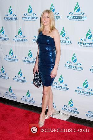 Candace Bushnell Riverkeeper Fishermen's Ball at Pier Sixty at Chelsea Piers  New York City, USA - 13.04.11