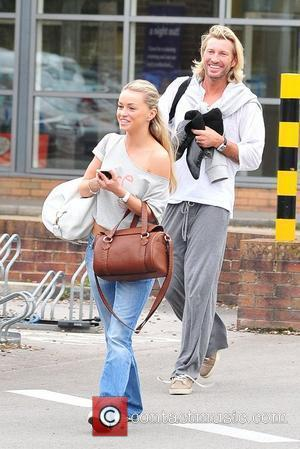 Ola Jordan, Savage and Strictly Come Dancing