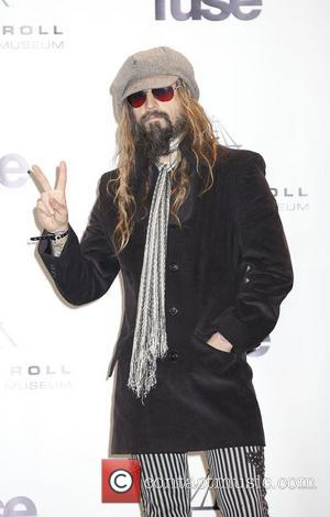 Rob Zombie Apologises For Axed Gigs