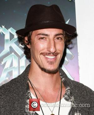 Eric Balfour Broadway sensation 'Rock Of Ages' celebrates its Los Angeles homecoming at The Pantages Theatre Los Angeles, California -...