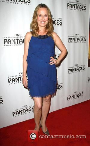 Melora Hardin Broadway sensation 'Rock Of Ages' celebrates its Los Angeles homecoming at The Pantages Theatre Los Angeles, California -...