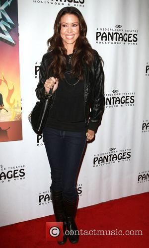 Shannon Elizabeth Making Feature Directorial Debut