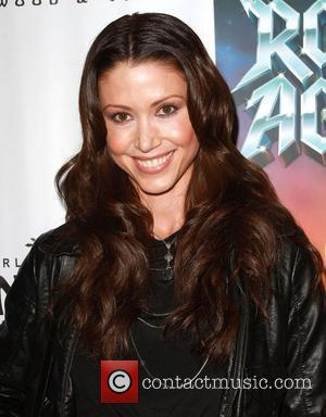 Shannon Elizabeth Broadway sensation 'Rock Of Ages' celebrates its Los Angeles homecoming at The Pantages Theatre Los Angeles, California -...