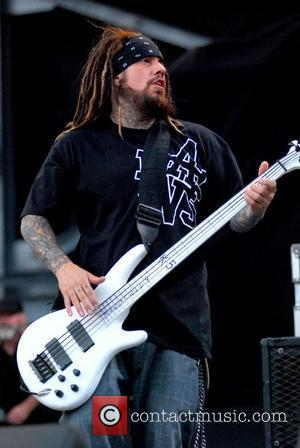 Former Korn Star Silveria Arrested