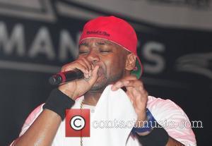 Rock The Bells Concert, Dwayne Johnson, Wu Tang Clan, Ghostface Killah