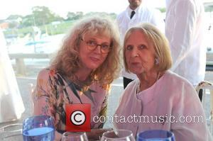 Blythe Danner Diagnosed With Osteoporosis