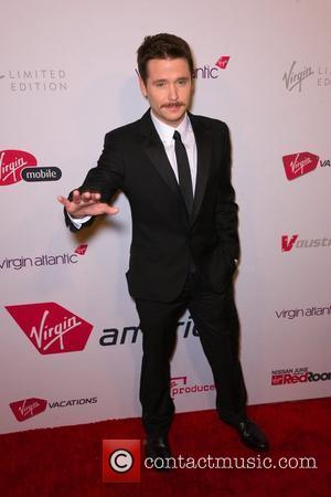 Kevin Connolly  The 5th Annual Rock The Kasbah fundraiser supporting Virgin Unite and The Eve Branson Foundation, held at...