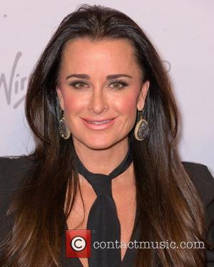 Kyle Richards  The 5th Annual Rock The Kasbah fundraiser supporting Virgin Unite and The Eve Branson Foundation, held at...