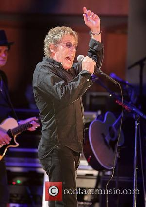 Roger Daltrey's Fury Over Britain's Mass Immigration
