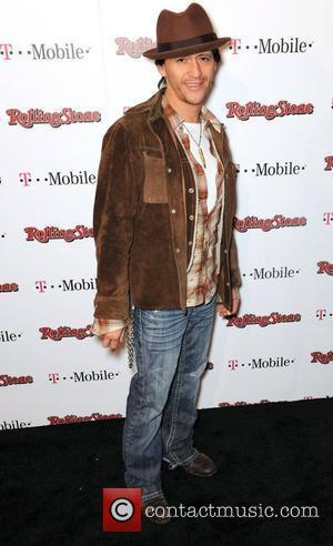Clifton Collins Jr.  Rolling Stone Award Weekend Bash at Drai's Hollywood at The Hotel Los Angeles, California, USA -...