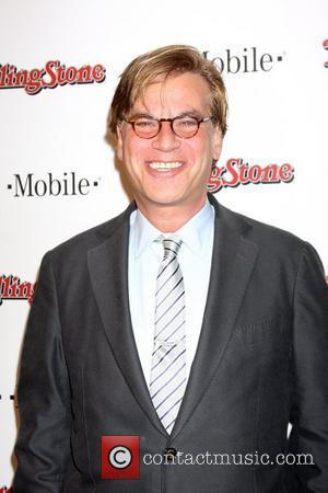 Aaron Sorkin Rolling Stone Award Weekend Bash at Drai's Hollywood at The Hotel  Los Angeles, California, USA - 26.02.11