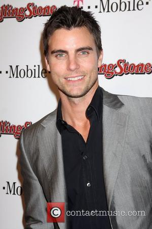 Colin Egglesfield Rolling Stone Award Weekend Bash at Drai's Hollywood at The Hotel  Los Angeles, California, USA - 26.02.11