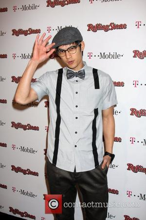 Harry Shum Jr. Rolling Stone Award Weekend Bash at Drai's Hollywood at The Hotel  Los Angeles, California, USA -...