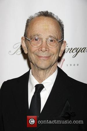 Joel Grey  Roundabout Theatre Company's 2011 Spring Gala honoring Alec Baldwin held at Roseland Ballroom - Arrivals. New York...