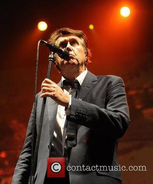 Bryan Ferry Splits From Wife - Report