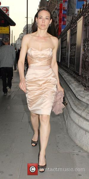 Claire Forlani,  Royal Academy Summer Exhibition 2011 - VIP private view held at the Royal Academy Of Arts -...