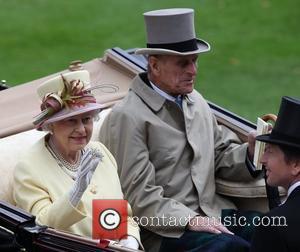 Queen Elizabeth II, Prince Philip Royal Ascot at Ascot Racecourse - Day 4 Berkshire, England - 17.06.11
