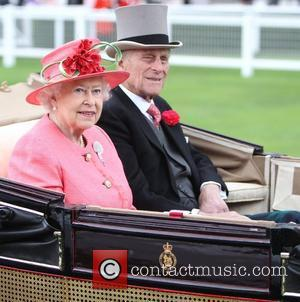 Queen Elizabeth II, Prince Philip Royal Ascot at Ascot Racecourse - Ladies Day Berkshire, England - 16.06.11