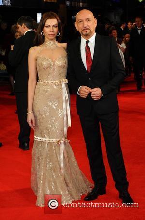 Sir Ben Kingsley Broke Down In Tears After Watching Martin Scorsese's Hugo