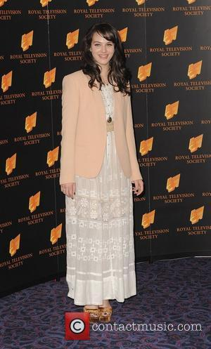 Jessica Brown Findlay,