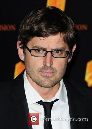 Louis Theroux,